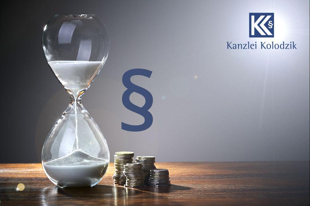 Presseinfo: Betriebliche Altersversorgung von Geschäftsführern