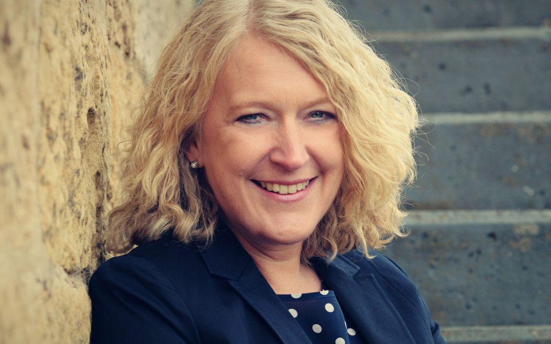 Verstärkung bei Kanzlei Kolodzik: Rentenberaterin Heike Dannenberg