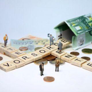 Erhöhung der Arbeitgeberförderung für die Geringverdiener-Rente umgesetzt