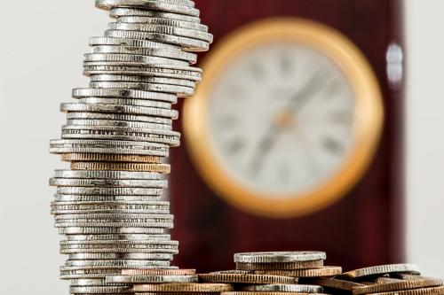 Kostengünstige Auslagerung von Pensionszusagen